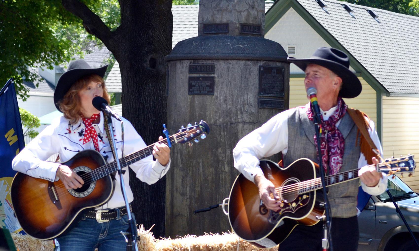 Charla And Doug Hogan