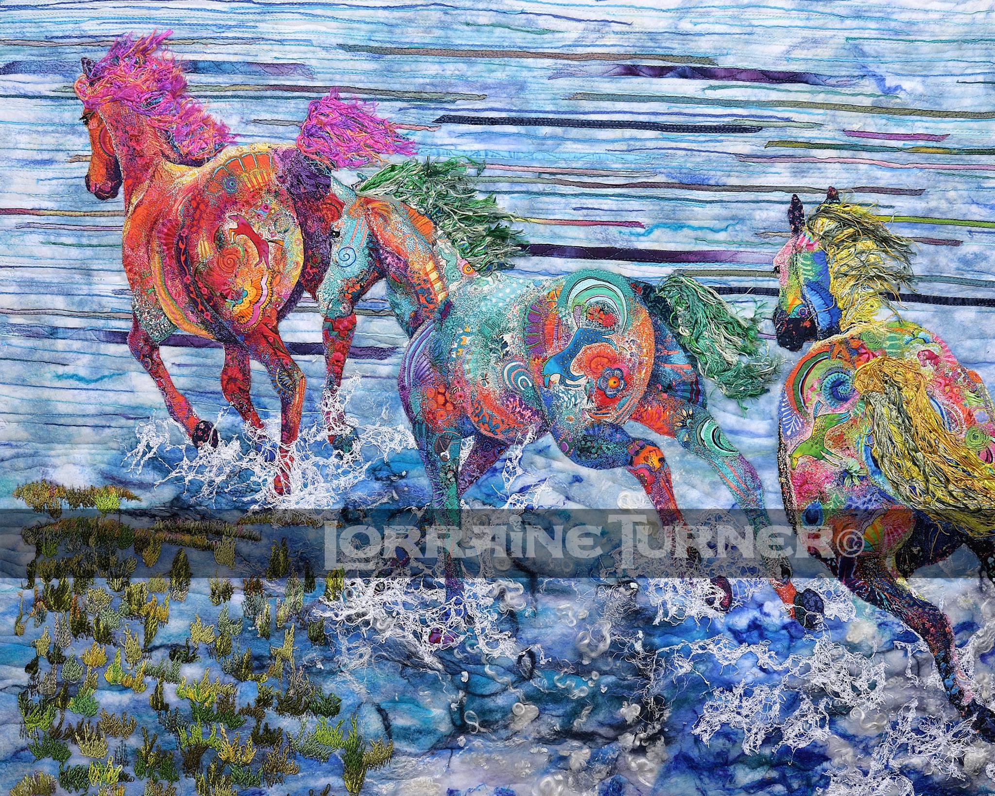 Lorraine Turn Art01
